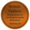 Numerologisk online fællesskab Bronze pakke