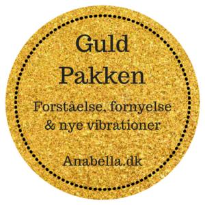 Numerologisk Navneskifte Guldpakke