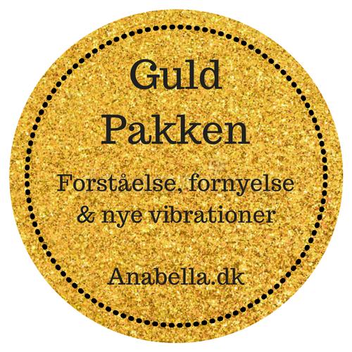 Numerologisk Guld Pakke