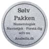 Numerologisk Sølv pakke