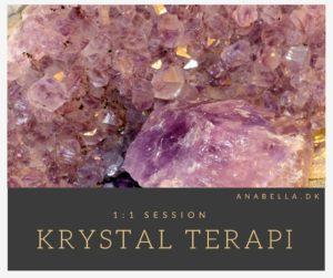 Krystal Terapi