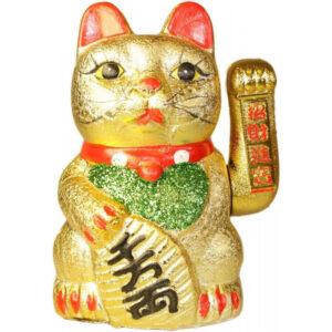 Feng Shui Vinke Kat