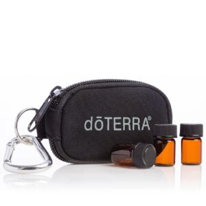 Online Workshop om doTERRAs Æteriske Olier