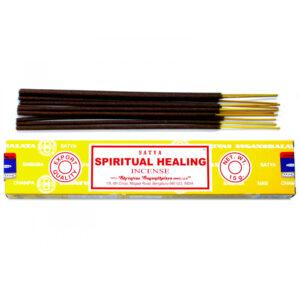 Røgelse Spirituel Healing