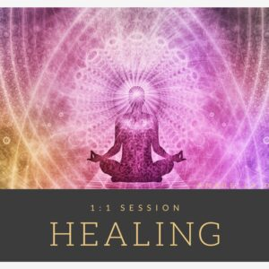 Healing Session