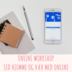 Online LIVE Workshop