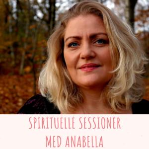 Spirituelle Sessioner