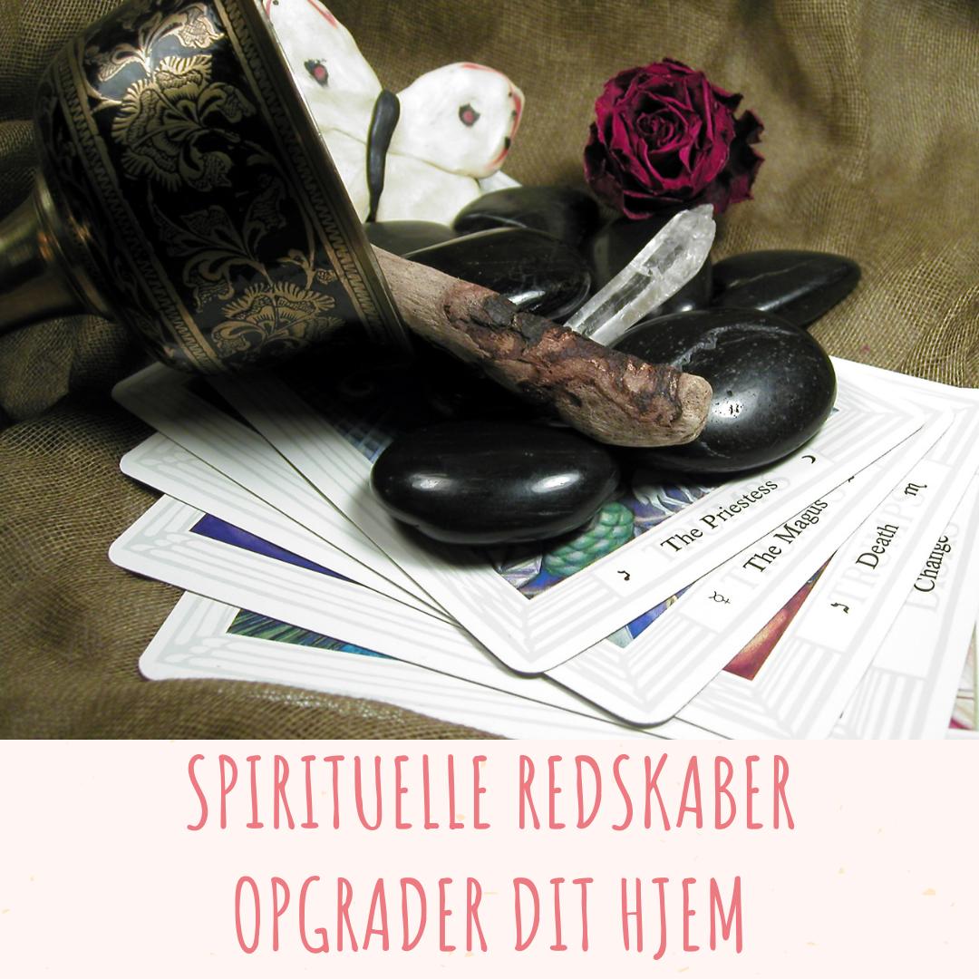 Spirituelle redskaber