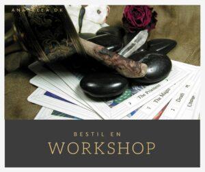 book en workshop