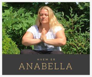 hvem er anabella
