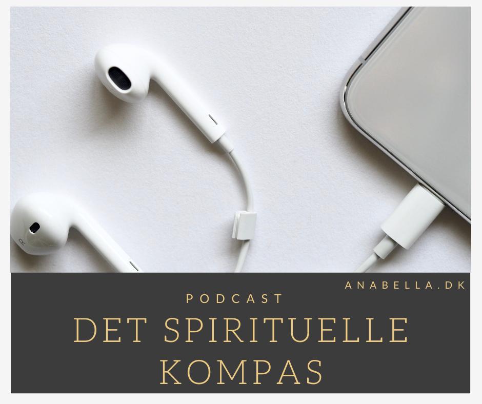 Det spirituelle kompas