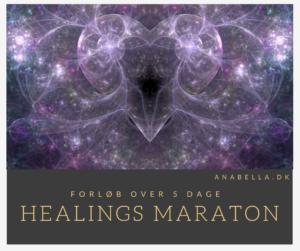Healings Maraton