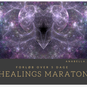 Healings Maratonforløb