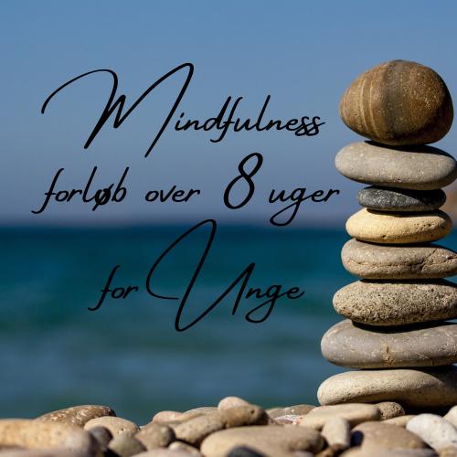 Mindfulness forløb for unge