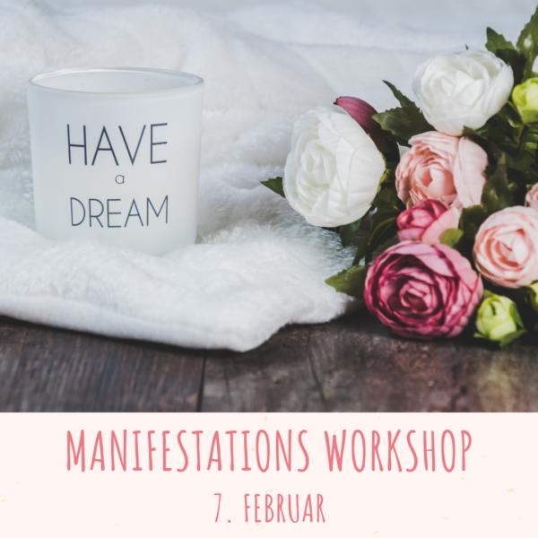 Workshop manifestation