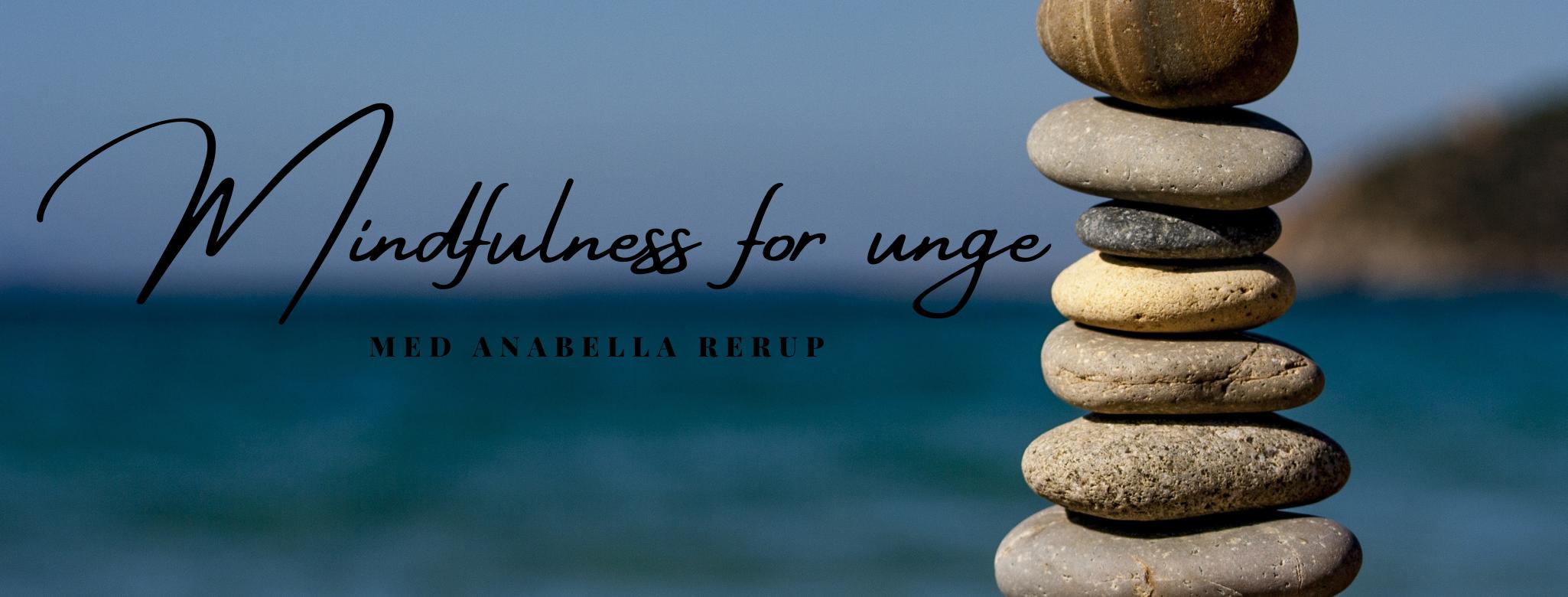 Mindfulness for unge