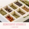 Aromaterapeut uddannelse v Anabella Rerup