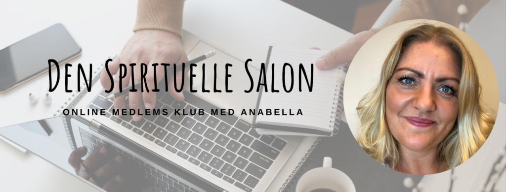 Den Spirituelle Salon Online medlemsklub