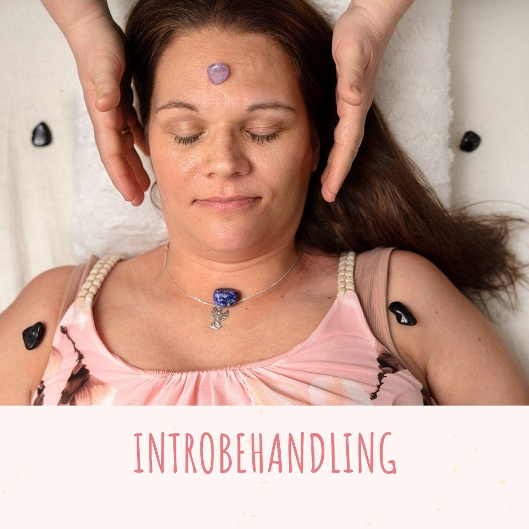 Introbehandling
