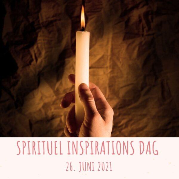 Spirituel Inspirations dag 26. juni