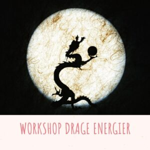 Workshop i Drage Energier 30/10-21