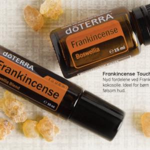 ENKELTOLIE Frankincense Touch Olie