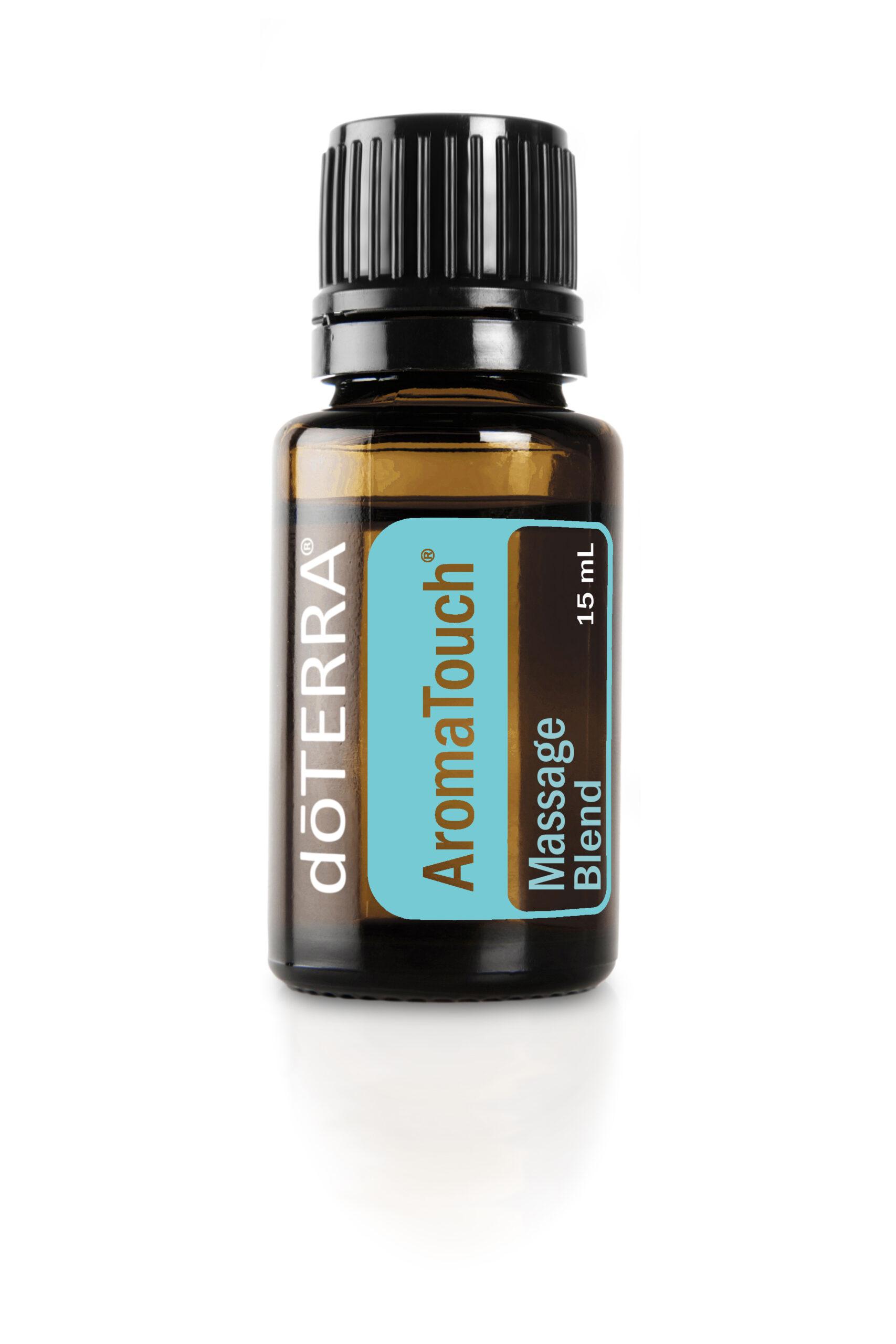 AromaTouch Olie