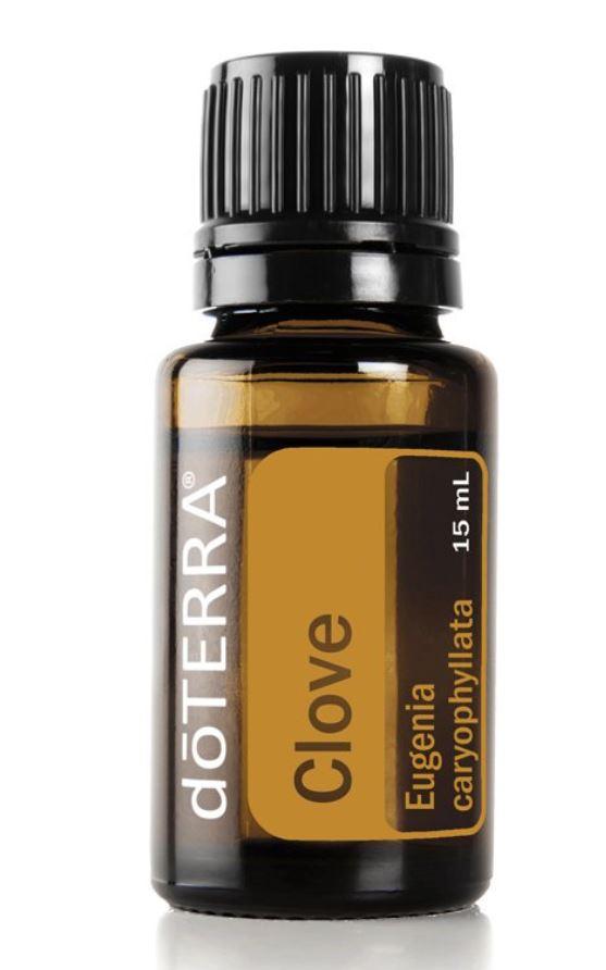 Clove olie