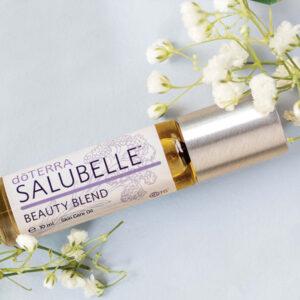 OLIEBLANDING Salubelle Olie